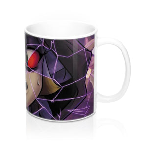 Changeling: An Urban Fairytale #1 Wrap Around Mug 11oz