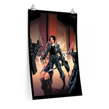 Load image into Gallery viewer, Adobe Kroger:Dame Commander #1 Premium Matte vertical poster