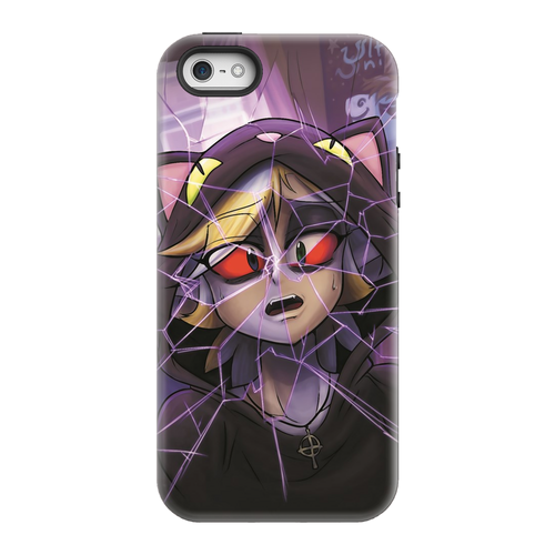 Changeling #1 Cover art Phone Case