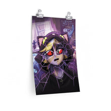 Load image into Gallery viewer, Changeling: An Urban Fairy tale #1 Premium Matte vertical poster
