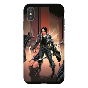 Adobe Kroger Dame Commander #1 Cover art Phone Case