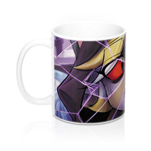 Load image into Gallery viewer, Changeling: An Urban Fairytale #1 Wrap Around Mug 11oz