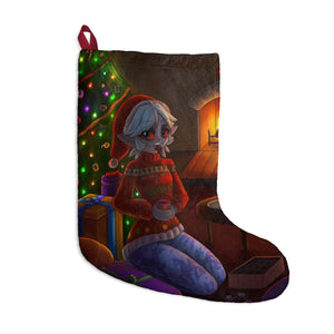 Changeling Christmas Stocking
