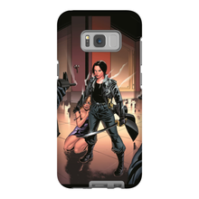 Load image into Gallery viewer, Adobe Kroger Dame Commander #1 Cover art Phone Case