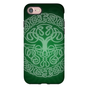 Mythoverse Tree Phone Case