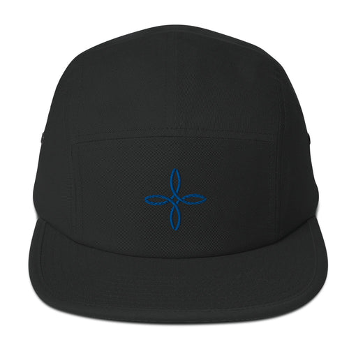 Acolyte Sentinel Third Class Embroidered 5 Panel Camper