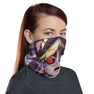 Changeling Face Mask