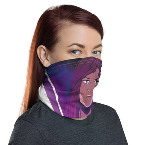Mythics Face Mask