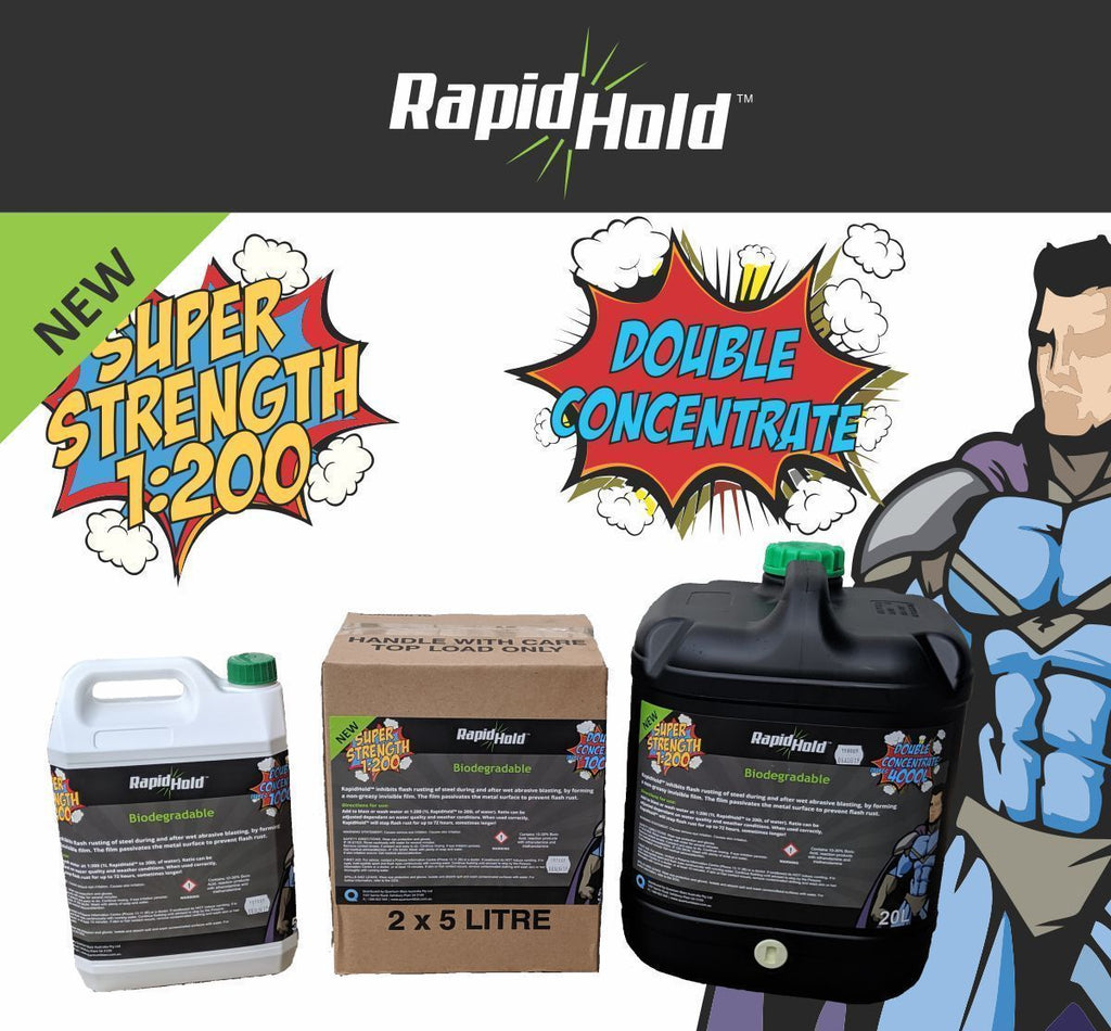 RapidHold™ Superstrength - ADL 20L