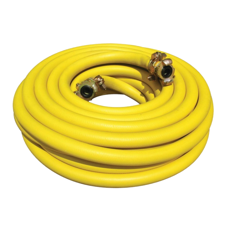 Air Hose with claw fittings - 20m