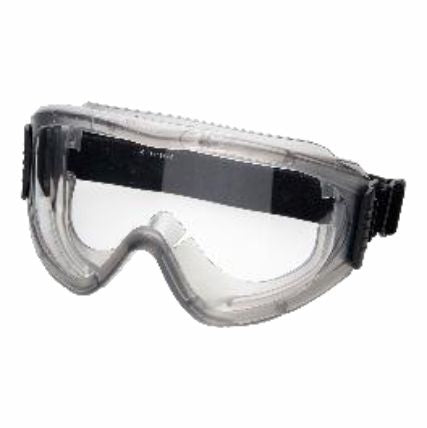 Bullard Safety Goggles - Clear