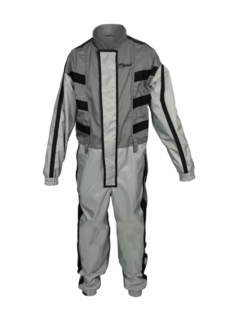 Bullard Heavy Duty Blast Suit - Medium