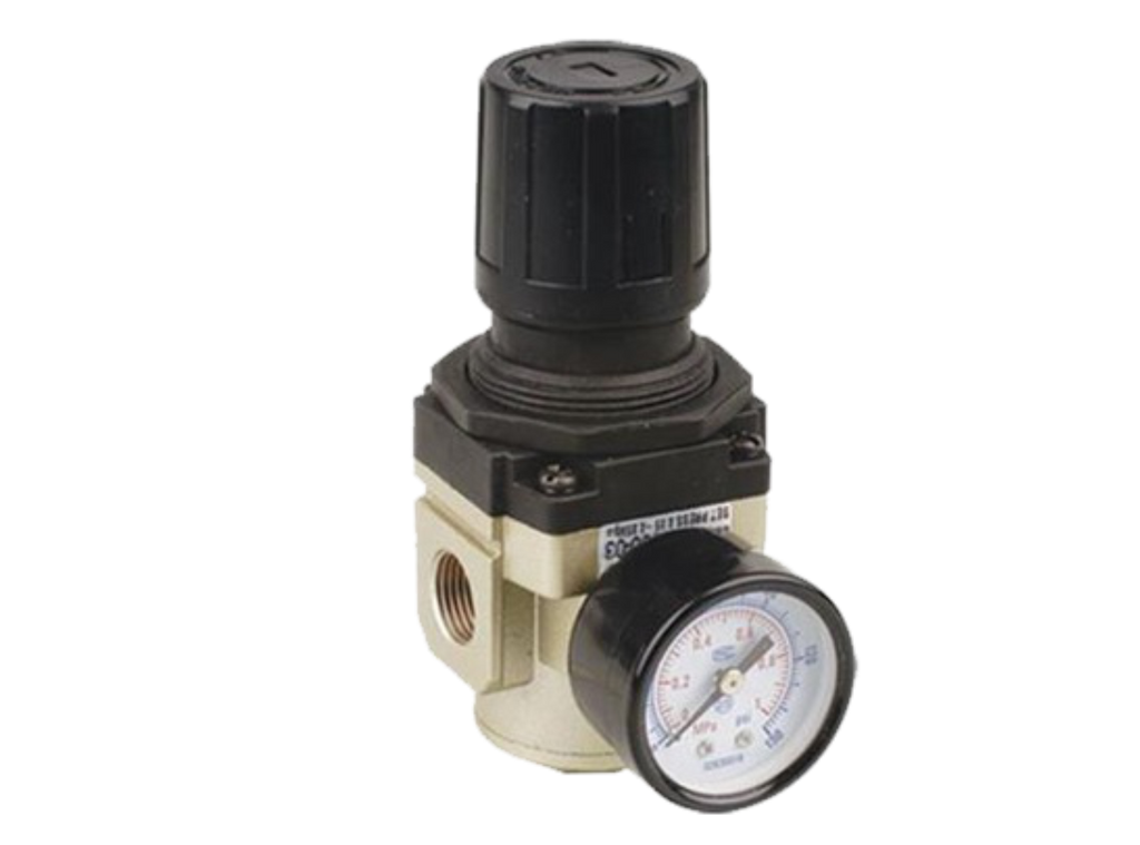 Regulator for SD120 Pot Pressure