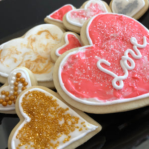 2 Sugar COOKIE Recipes and 6 Sugar Cookie ICING Recipes...Your Sugar Cookie Resource