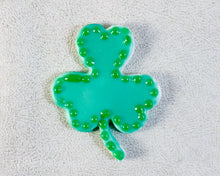 COOKIE CUTTER STAINLESS STEEL CLOVER