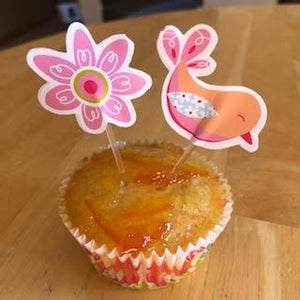 SPRING CUPCAKE COMBO PACK
