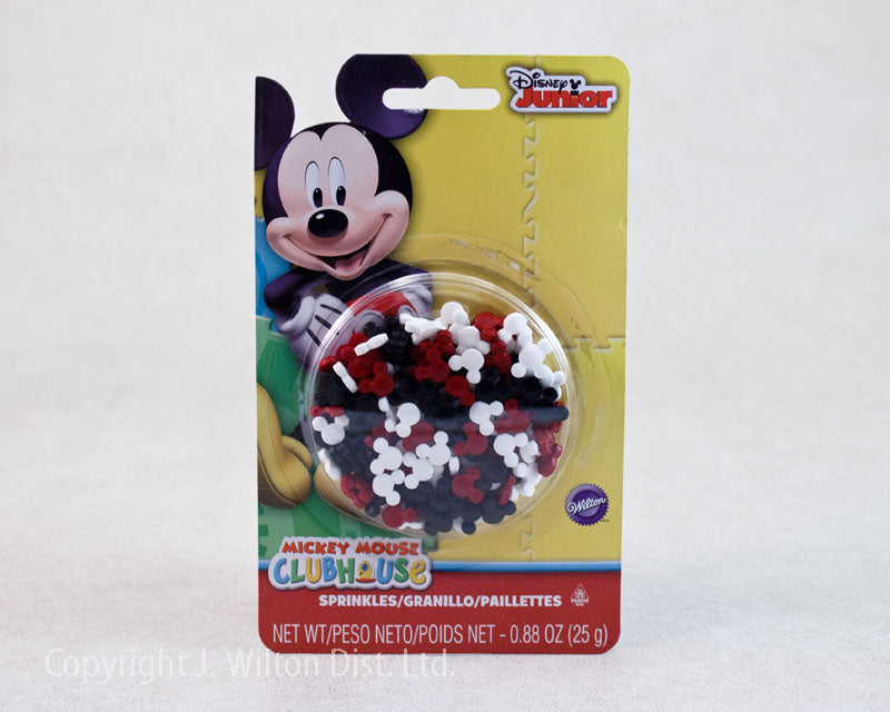 SPRINKLES MICKEY MOUSE 25g