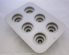 MUFFIN PAN 6CAVITY