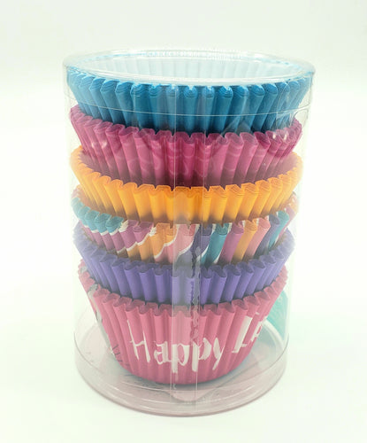 BAKING CUPS STANDARD EASTER 150PC.