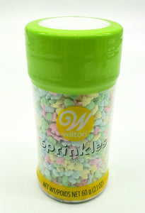 SPRINKLES EASTER MICRO MIX SHORT