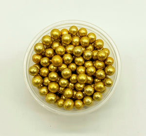 GOLD PEARL 7mm 56g