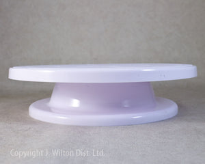 CAKE TURNTABLE PLASTIC