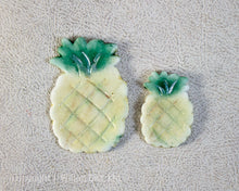 PLUNGER CUTTER SET PINEAPPLE 3pc.