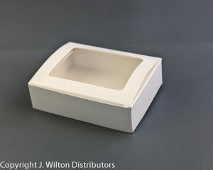 RECTANGLE WINDOW BOX