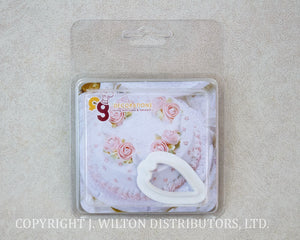 FLOWER CUTTER 1PC*