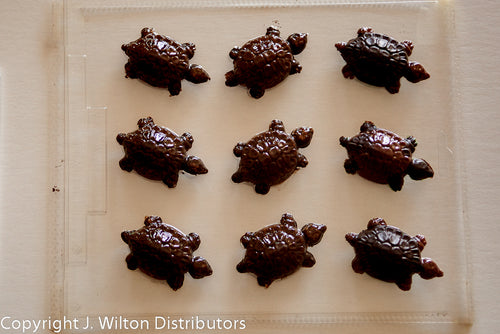 CHOCOLATE MOLDS – Tagged