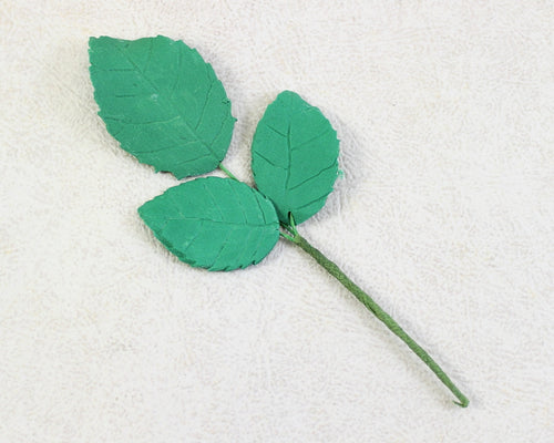 TRIPLE ROSE LEAF 1.5