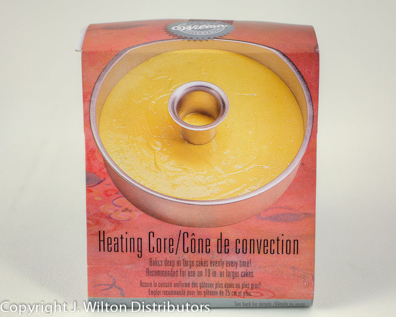HEATING CORE 3.5