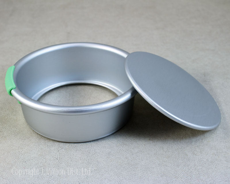 CAKE PAN REMOVABLE BOTTOM 5