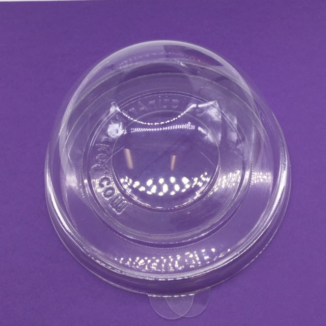GELATIN ART CONTAINER CLEAR 10PC.