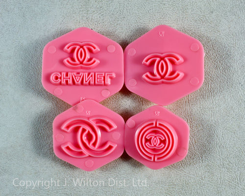 COOKIE/FONDANT STAMP