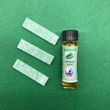 spearmint oil flavouring