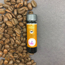 coffee oil flavouring