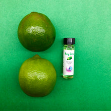lime flavouring