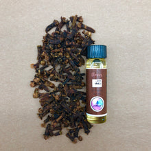 cloves oil flavouring