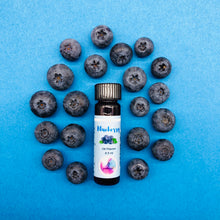 blueberry oil flavouring