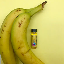 banana oil flavouring