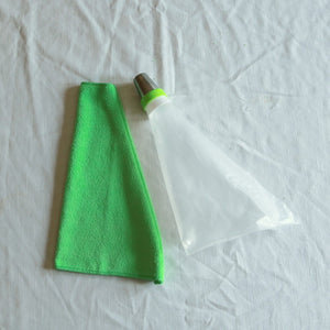 Insulating Bag for Russian Tips