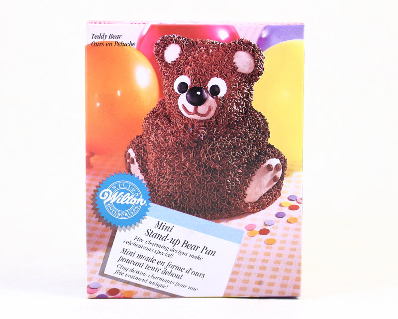 MINI STAND-UP BEAR 4 3/4