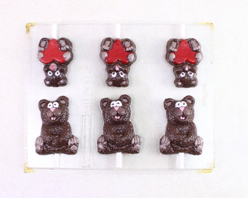 BEAR SUCKER X6