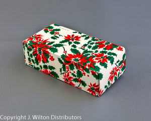 POINSETTIA BOX