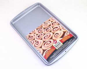 "COOKIE/JELLY ROLL PAN 17""X11"""
