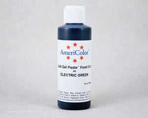 AMERICOLOR GEL PASTE COLOR 4.5oz.