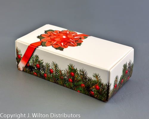 BOW & BERRIES BOX