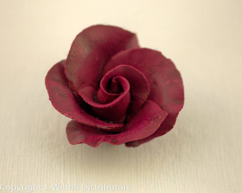 FORMAL ROSE MEDIUM LARGE 1 1/2