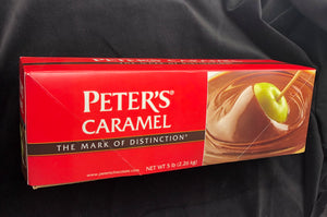 CARAMEL - 2.26 KG, LOAF - PETERS